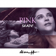 Pink Shade // Inspirational Shoot