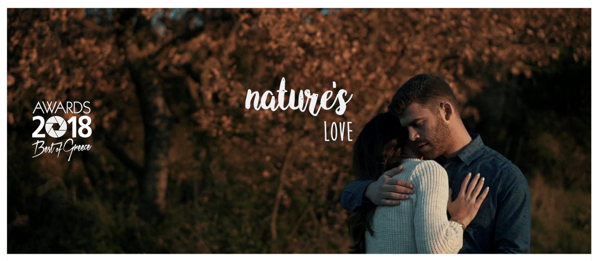 nature's LOVE // Wedding in Alexandroupoli, Greece