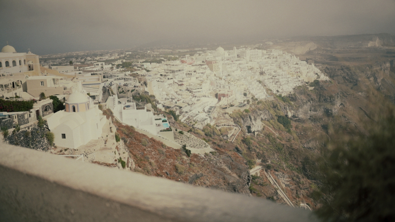 Wedding video, dimh, Cinematographer, Santorini