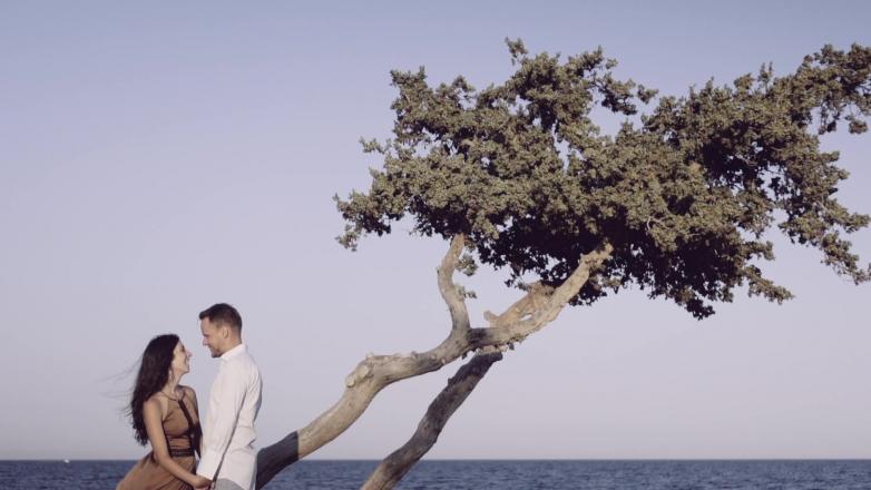 Λήψη με παραλία, dimh, Cinematographer γάμου, βάπτισης, εκδηλώσεων και events