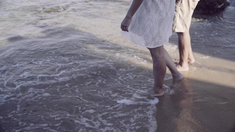 Λήψη με γαμος παραλία, dimh, Cinematographer γάμου, βάπτισης, εκδηλώσεων και events
